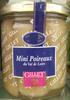 Mini poireaux - Produit