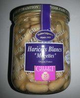 """Haricots blancs """"Mogettes"""" - Produit - fr"""