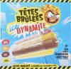 Têtes Brûlées Ice Dynamite - Product