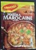 Soupe Harira Marocaine aux épices - Product
