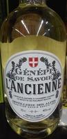 Génépi de Savoie L'Ancienne - Produit - fr