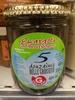 Escargots de Bourgogne 5 douzaines belle grosseur préparés à l'ancienne - Product
