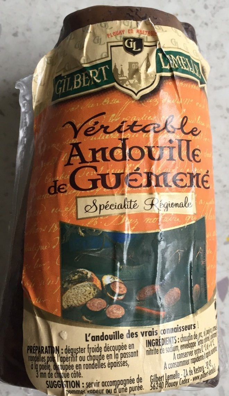 Véritable Andouille de Guéméné - Product