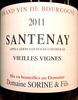 Santenay 2011 Vieilles Vignes - Product
