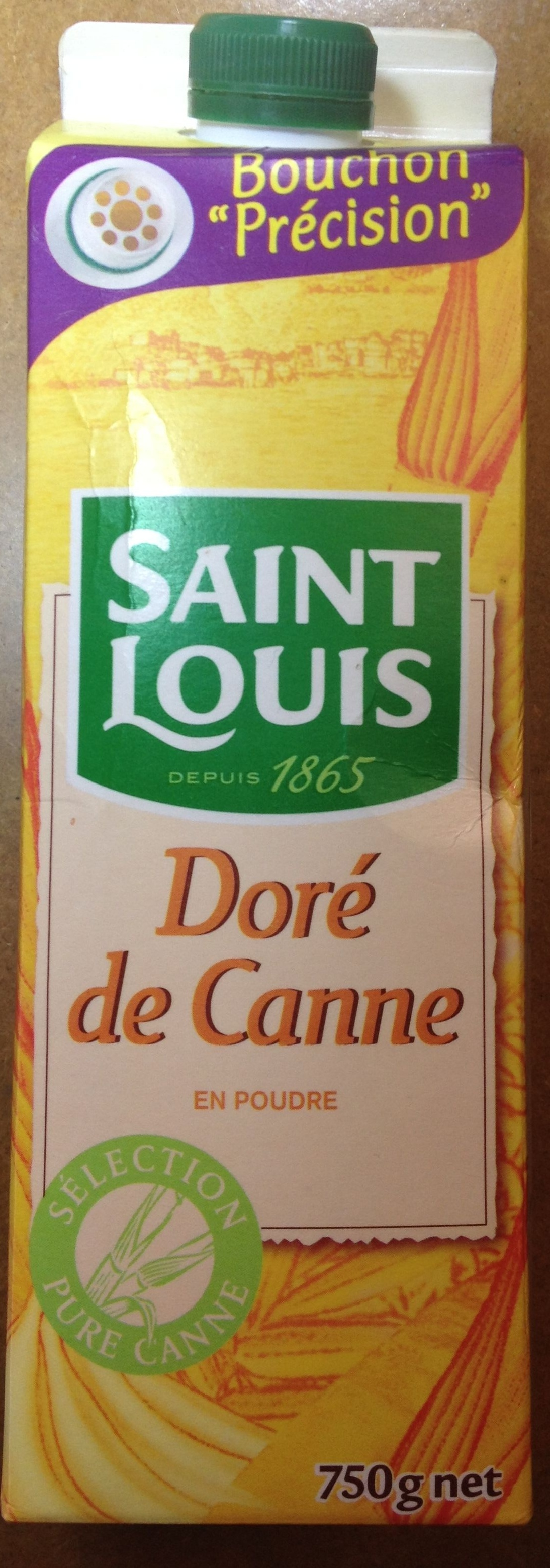 Doré de Canne - Product - fr