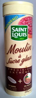 Moulin à Sucre glace - 250 g - Product