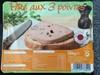 Pâté aux 3 poivres - Product