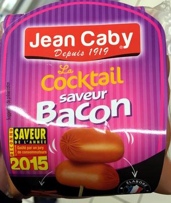 La Cocktail saveur Bacon - Product - fr
