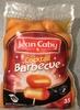 Cocktail Barbecue - Produit