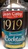 1919 Saucisses Cocktails 100% poulet Sauce Moutarde - Produit