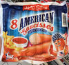 American Saucisses - Product