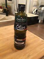 Huile d olive france - Produit - fr