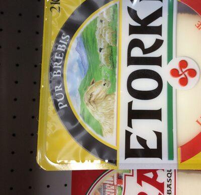 Etorki ® (33% MG) - Product - fr