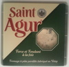 Saint Agur - Product
