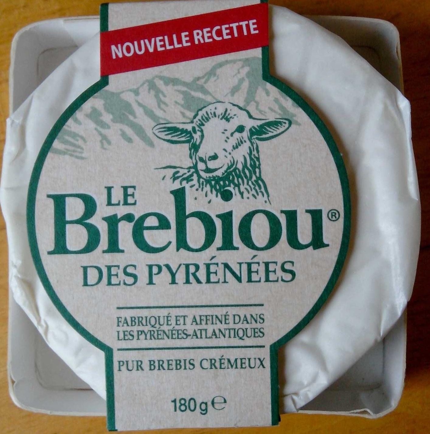 Le Brebiou des Pyrénées - Produit - fr