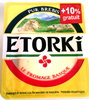 Etorki ® (33% MG) + 10% gratuit - Product