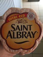 Saint Albray (offre €co) - Product