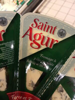 Fromage à Pâte Persillée - Produit - fr