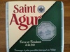 Saint Agur 25% - Product