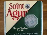 Creme Saint Agur 25% - Product