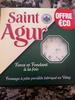 Saint Agur ® (33% MG) - Offre €co - Prodotto