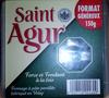 Saint Agur - format généreux - Produit