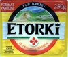 Etorki ® (33% MG) - Product