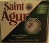 Saint Agur (format familial) (33% MG) - Produit