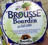 Brousse au lait entier (15% MG) - Product