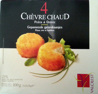 Chèvre chaud (21% MG) - Product - fr