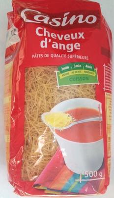 Cheveux d'ange - pâtes de qualité supérieure - Produit - fr