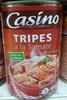 Tripes à la Tomate - Produit