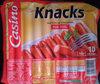 Knacks Pur Porc - Prodotto