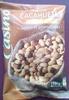 Cacahuètes Grillées à sec Salées et aromatisées - Product