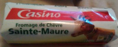 Fromage de Chèvre Sainte Maure - Product - fr