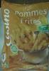 Frites spécial friteuse - Produkt