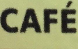 Café moulu Pur Arabica Doux - Ingrédients