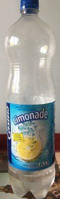 Limonade - Arôme naturel de citron - Produit