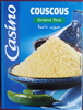 Couscous fin - Product