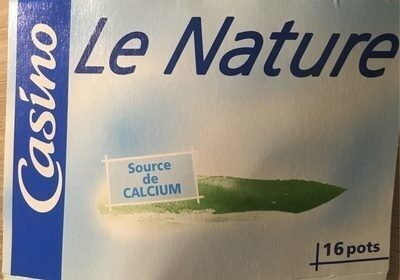 Le Nature - Product - fr