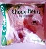 Choux-fleurs en fleurettes - Product