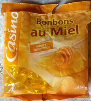 Bonbons au miel - Doux et savoureux - Product - fr