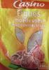 Figues moelleuses - Produit