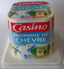 Fromage de Chèvre - Produit