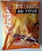 Frites spécial four - Product
