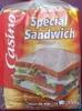 Pain de mie blanc - Special Sandwich - Produit
