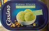 Crème glacée à la pistache - Produit