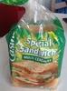 Spécial sandwich multicéréales - Prodotto