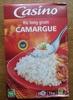 Riz long grain Camargue - Product