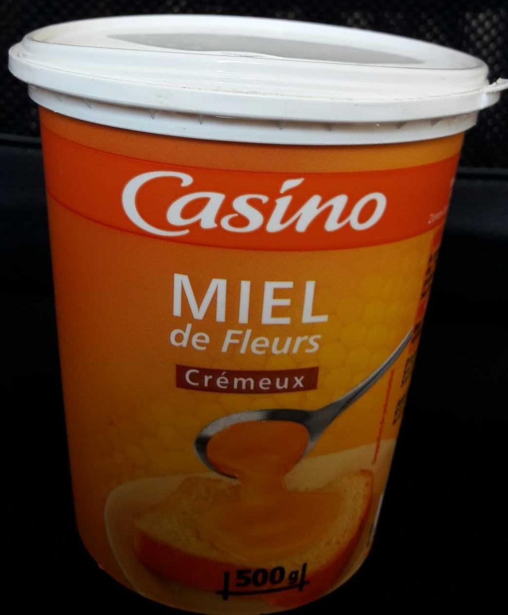 Miel De Fleurs Casino Origine